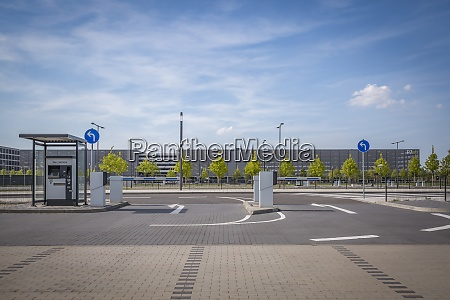 germany berlin brandenburg airport gates of
