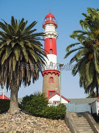 africa namibia swakopmund lighthouse