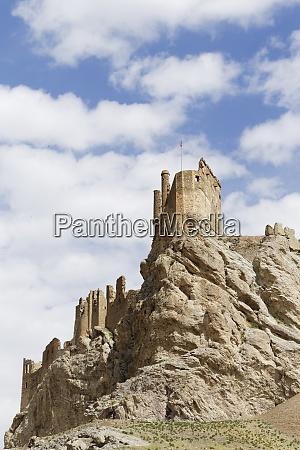 turkey east anatolia guezelsu hosap castle