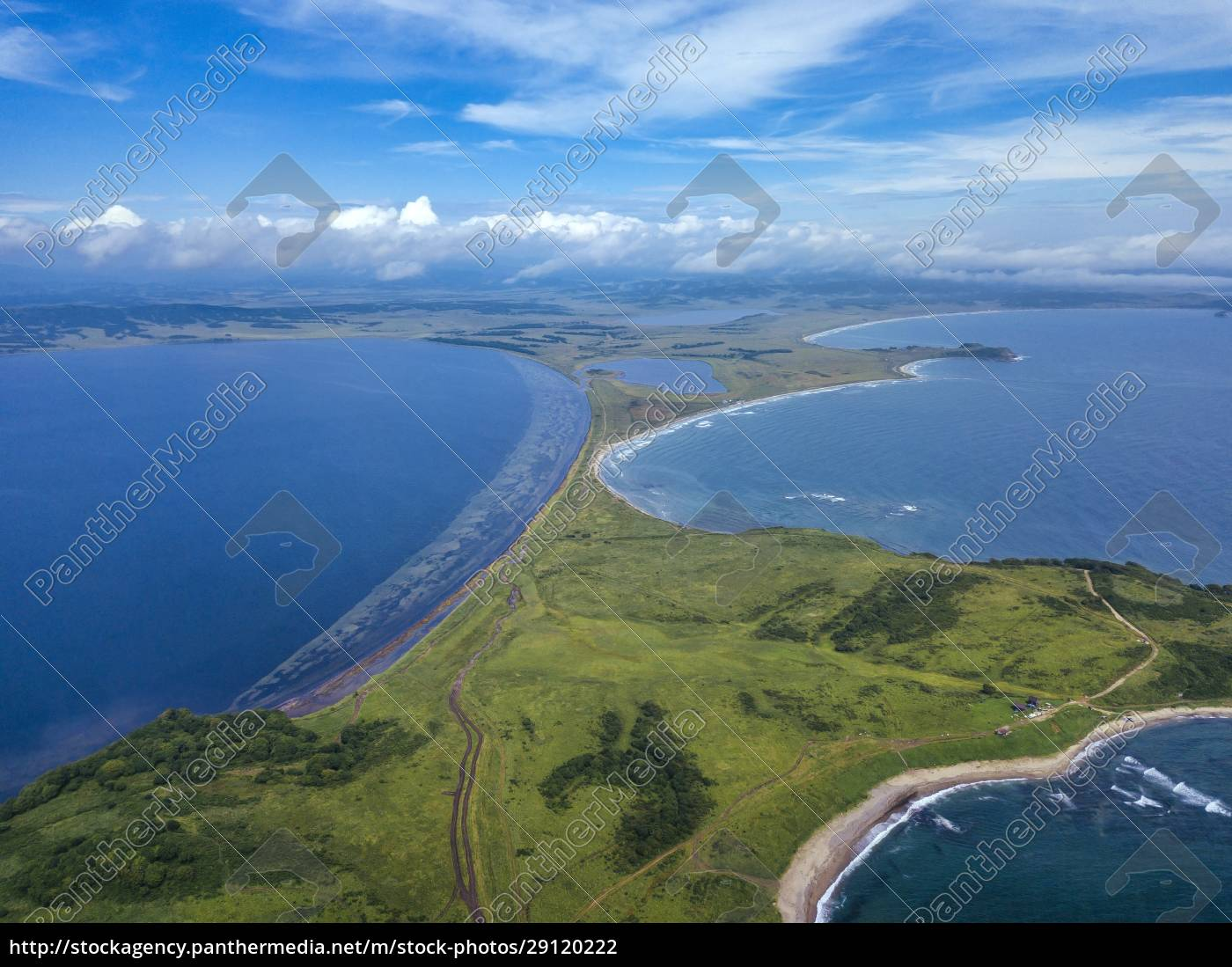 aerial, view, of, cape, gakkel, and - 29120222