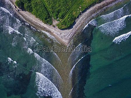 aerial, view, of, coastline, of, krabbe - 29120104