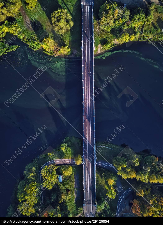bridge, over, kotorosl, river - 29120854