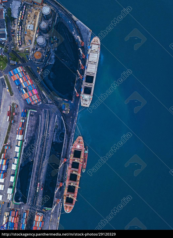russia, , primorsky, krai, , vladivostok, , aerial, view - 29120329