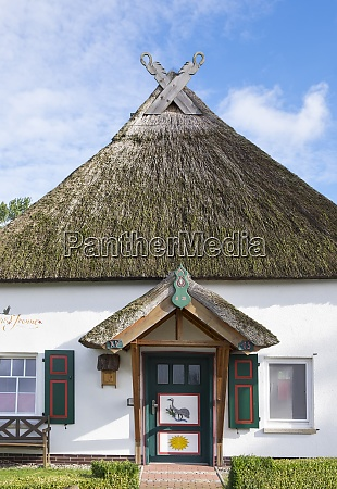 germany bresewitz one family house with
