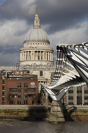 uk london city of london millenium
