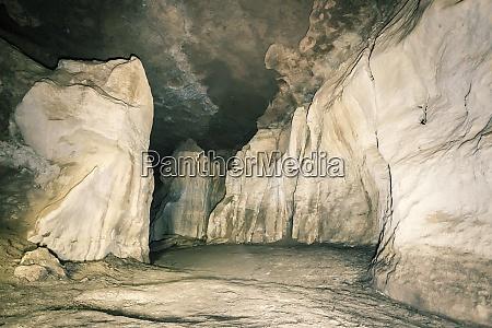 new zealand south island karamea cave