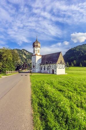 austria, , tyrol, , small, countryside, church, in - 29126563