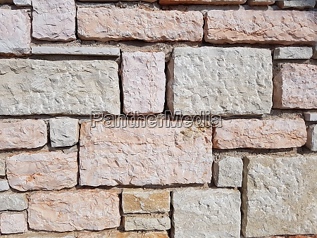 toscanamauer mauer