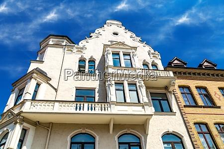 baroque housein hannoversch muenden