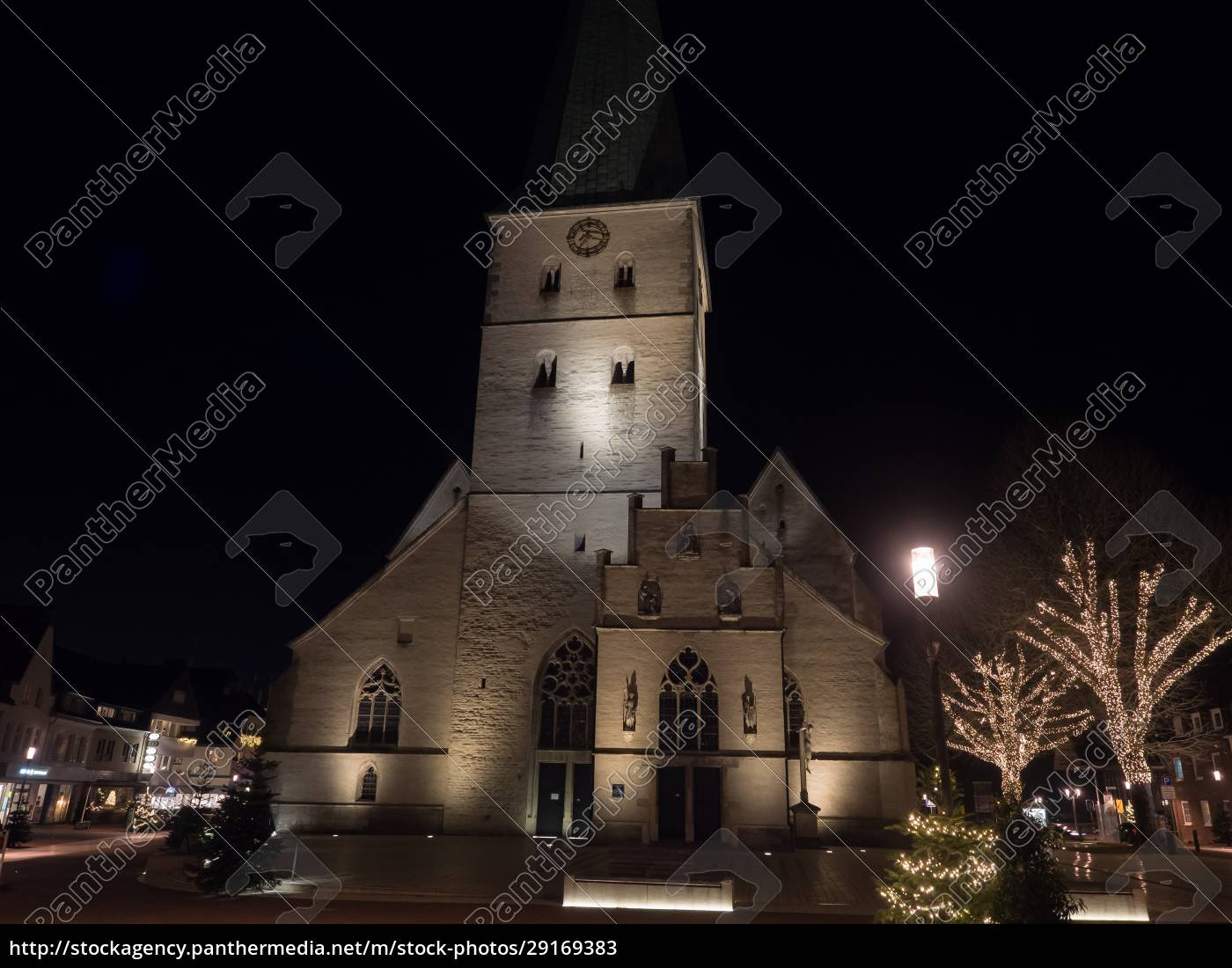 christmas, time, in, the, germany, muensterland - 29169383