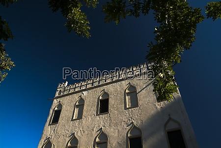 villa draghi 17th century located in