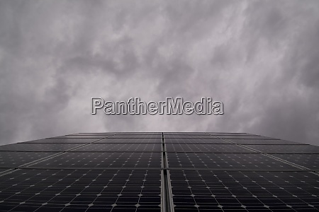 solar tracker in the photovoltaic field