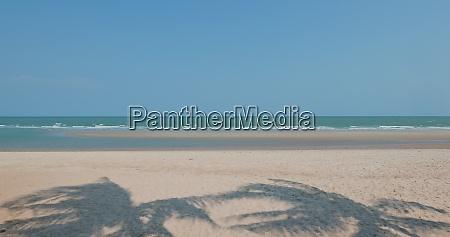 sea, beach, and, blue, sky - 29194946
