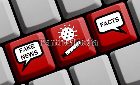fake news and facts about the