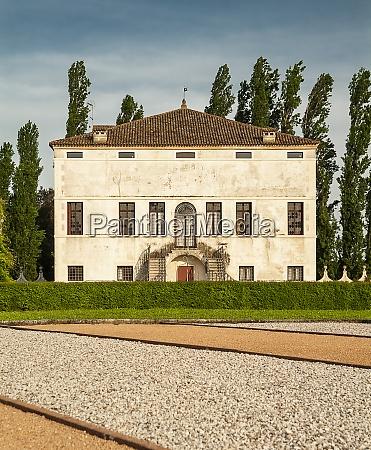 villa emo venetian villa in monselice