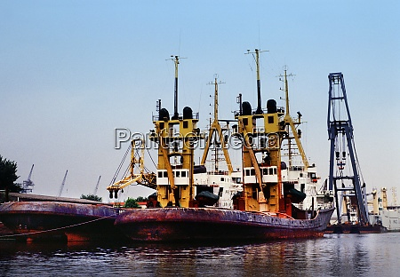 port of bremerhaven