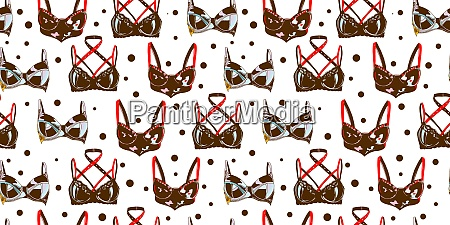 pattern erotic lingerie womens clothing pattern