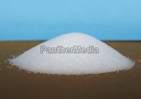 heap of table salt