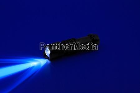 mini uv flashlight