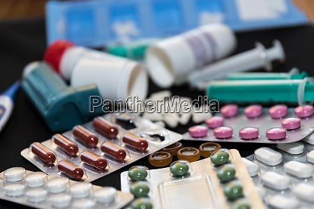 numerous drugs pharmacy