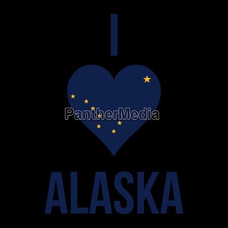 i love alaska