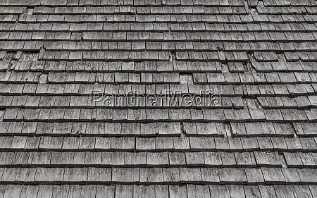weathered wooden tiles background