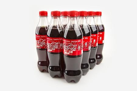 coca cola christmas edition