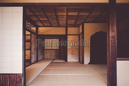 japanese style image of japanese architecture