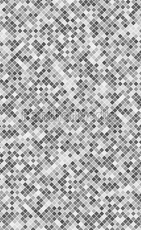abstract gray background from rhombuses of
