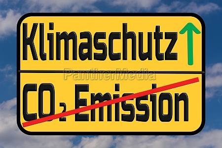 klimate protection and co2 emissions