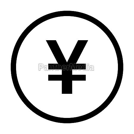 yen and circle