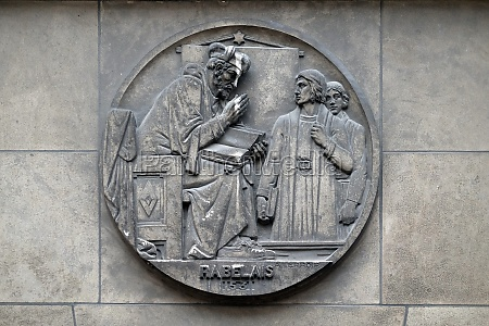 francois rabelais french renaissance writer physician