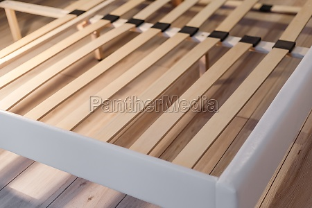wooden slats for arthopedic base of