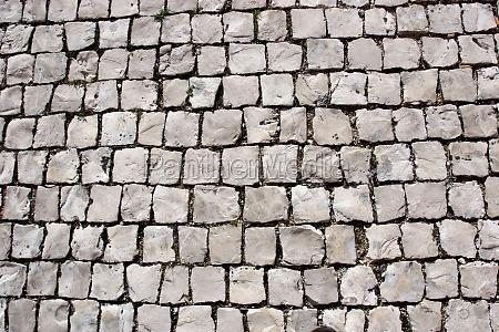 pavement bricks textures
