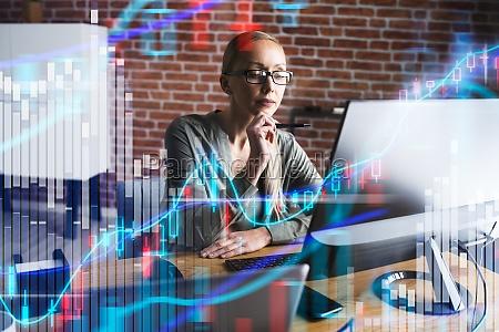 business data analytics and digital technology