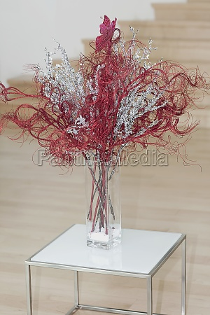 showpiece on a table