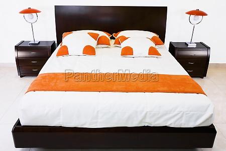 interiors, of, a, bedroom - 29346146
