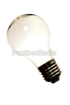 hollow light bulb