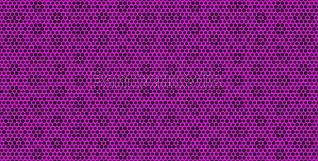 black purple halftone background