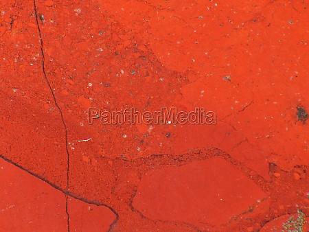 jasper gemstone in a macro shot