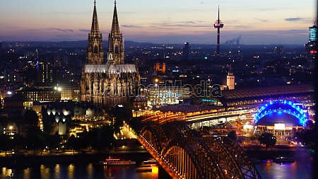 night cologne