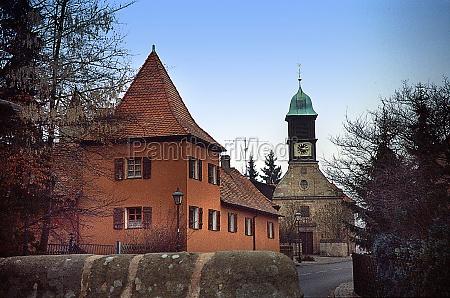 behringersdorf in franken