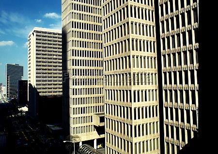 high rise office building atlanta ga