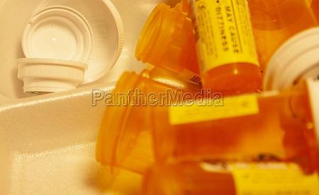 used medication