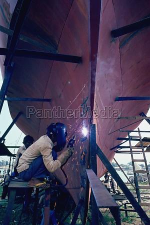 high speed shipbuilding bangladesh