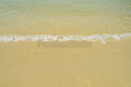 tropical beach beach singapore sentosa