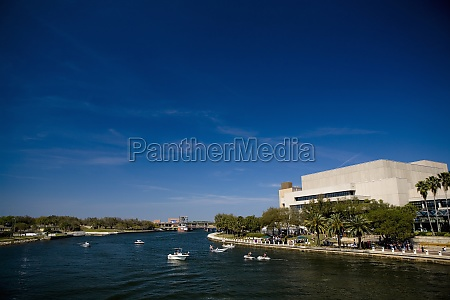 movie theater at the waterfront tampa