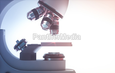 optical electron microscope clipping path included
