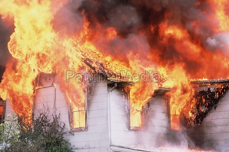 house on fire montgomery county maryland