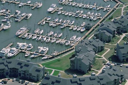 marina and condos annapolis maryland